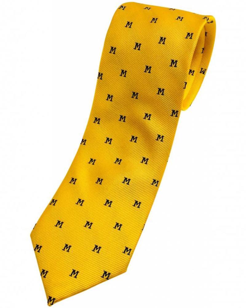 A. Christensen A. Christensen M Maize Tie