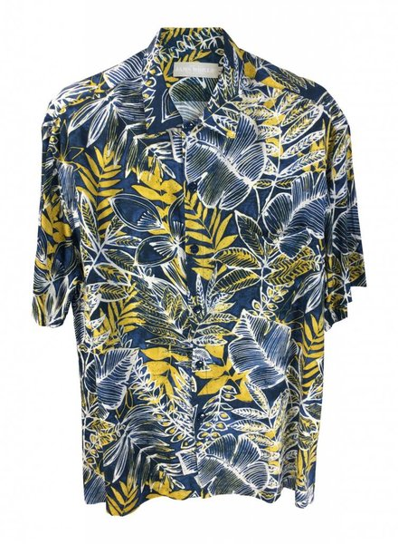 Jams World Jams World Retro Shirt - Waikani