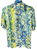 Jams World Jams World Mens Retro Shirt - Ocean Party
