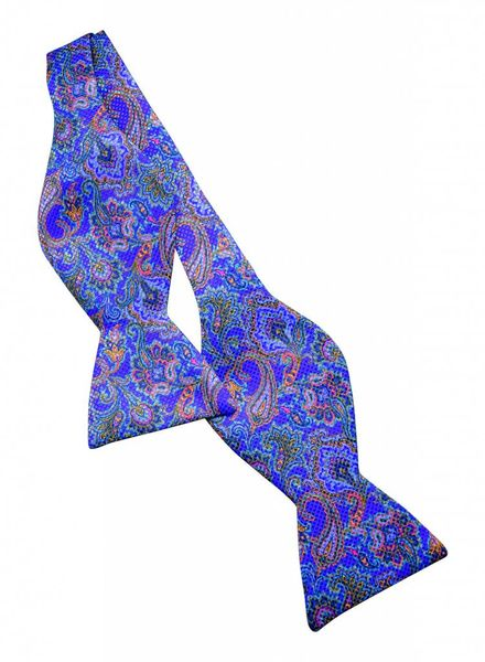 Private Stock Carrot & Gibbs Silk Bow Tie
