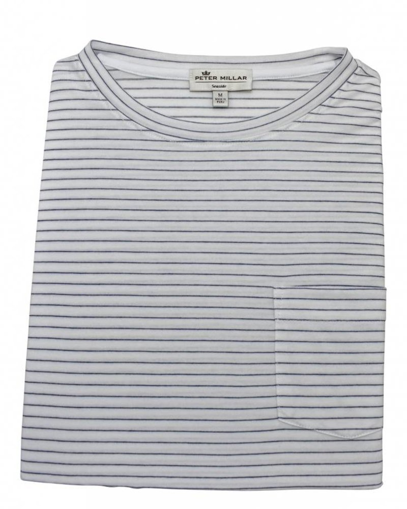 Peter Millar Peter Millar T-shirt Seaside Collection
