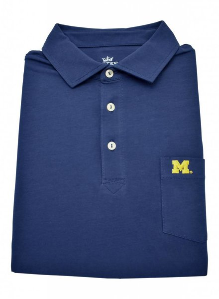 Peter Millar Peter Millar M Solid Performance Polo