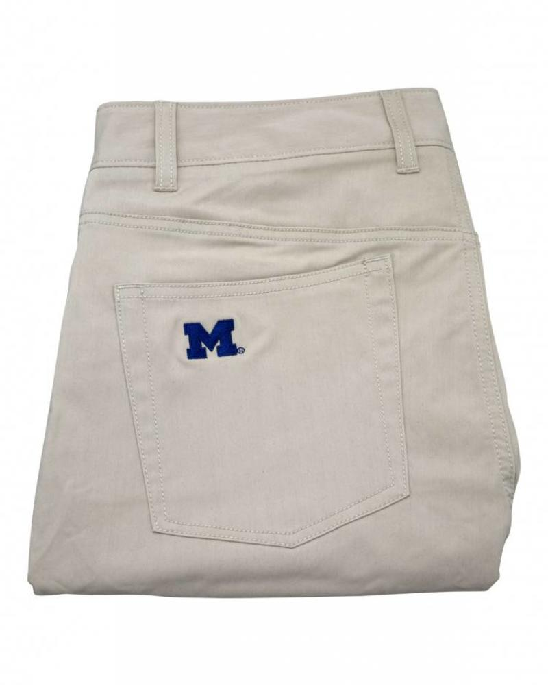 Johnnie-O Johnnie-O M Marin Light Khakis