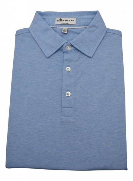 Peter Millar Peter Millar Crown Soft Mélange Polo
