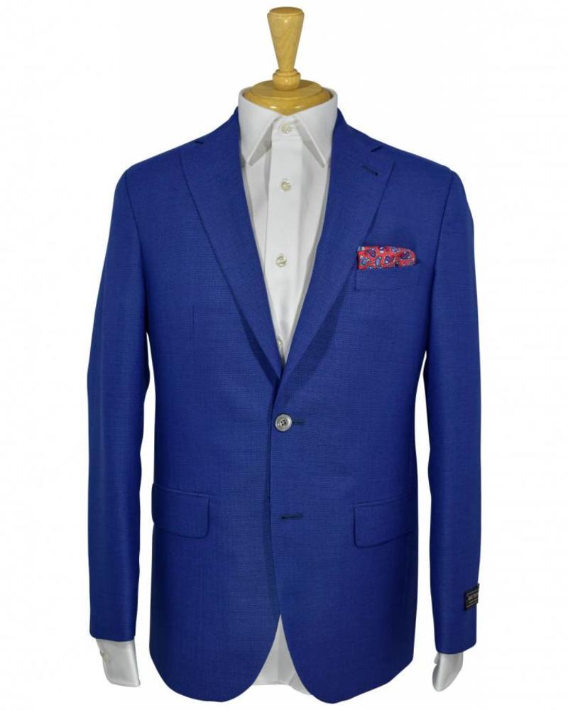 Jack Victor Jack Victor Sport Coat - Cornflower Blue