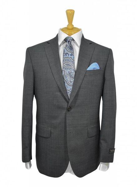 Jack Victor Jack Victor Suit - Grey Texture