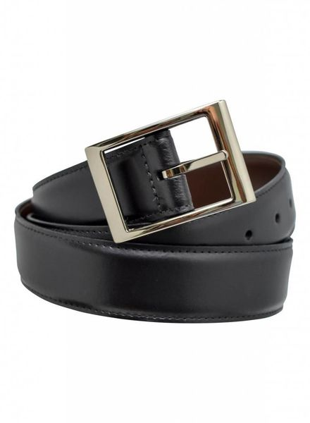 Torino Torino Italian Aniline Leather - Reversible Belt