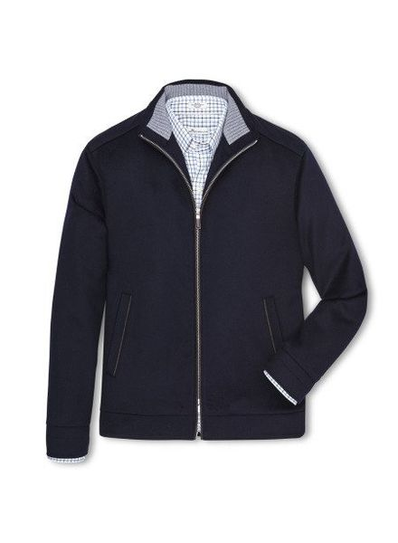 Peter Millar Peter Millar Crown Fleece Westport Jacket
