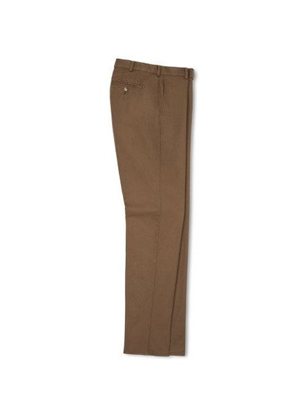 Peter Millar Peter Millar Soft Touch Twill Flat Front Pant