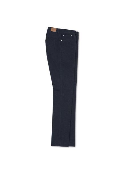 Peter Millar Peter Millar Mountainside Flannel Five-Pocket Pant