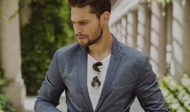 Van Boven Fine Mens Clothing -