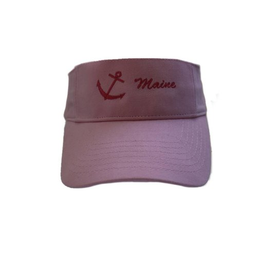 Royal Resortwear ANCHOR W/ MAINE VISOR HAT