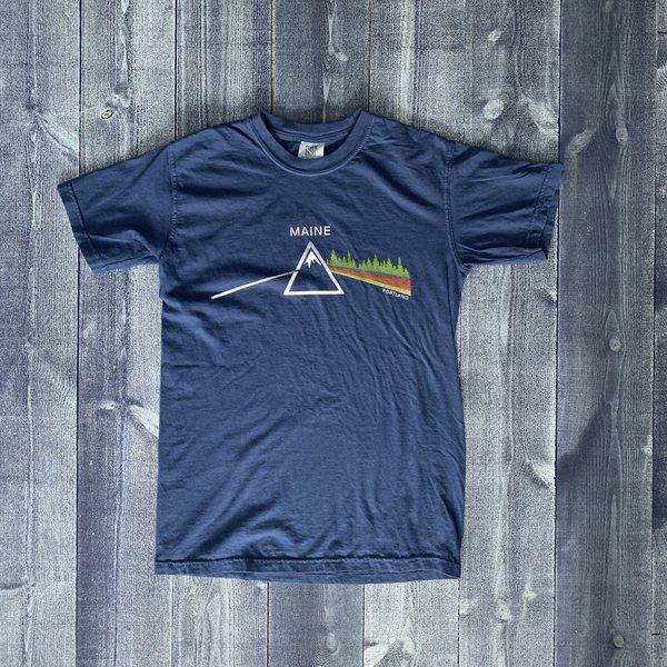 Bumwraps Darkside T-shirt-3X ONLY