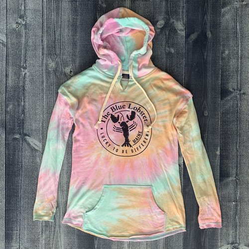 MV The Blue Lobster Sherbet Hoodie