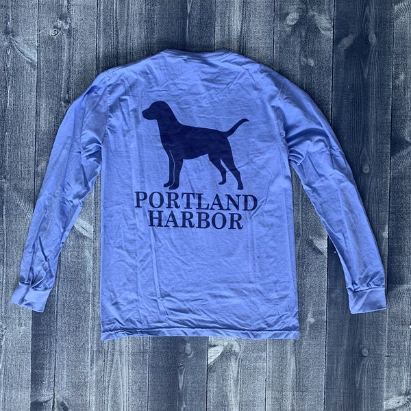 stadium Stadium Dog Pocket Longsleeve Tee
