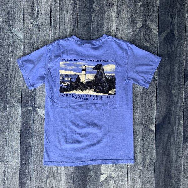 High Range Protector Dog T-shirt