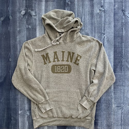 MV Sawyer Reverse Fleece Hoodie