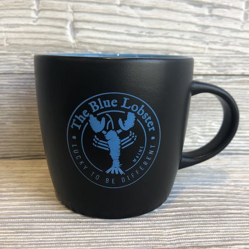 Entertainya The Blue Lobster Cafe Mug