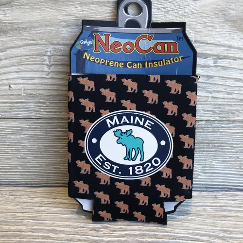 Get A Gadget Repeat Moose Coolie