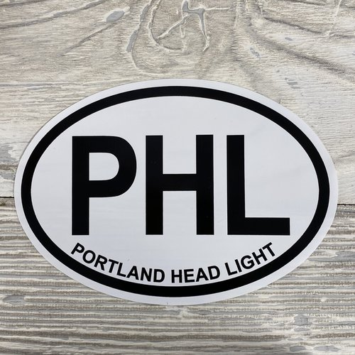 Lantern Press 33390-Sticker-PHL