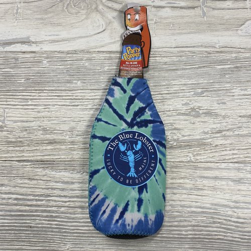 Get A Gadget The Blue Lobster SeaForm Tie Dye Party Popper