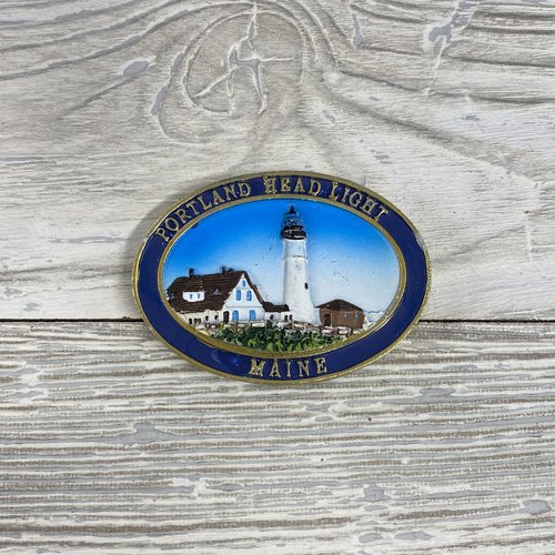 Chesapeake Bay 99000-MAG-Resin Oval PHL