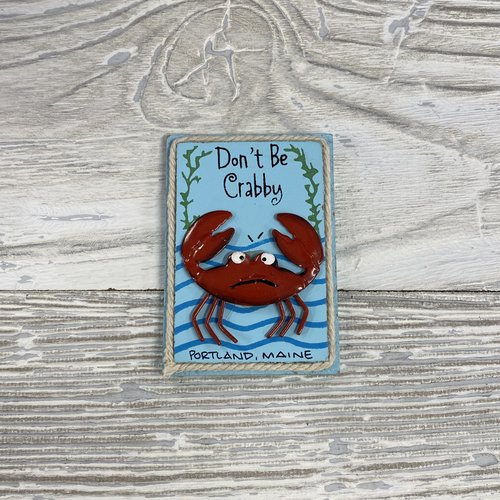 Cape Shore 828-66-MAG-DontBeCrabby
