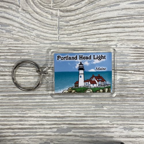 Amish Craft KEY CHAIN-PHL