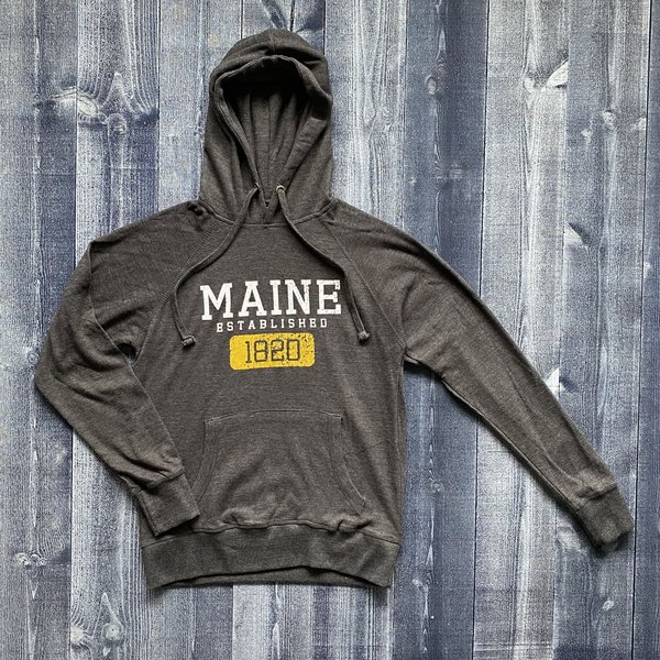 MV Maine Est. Hooded Thermal