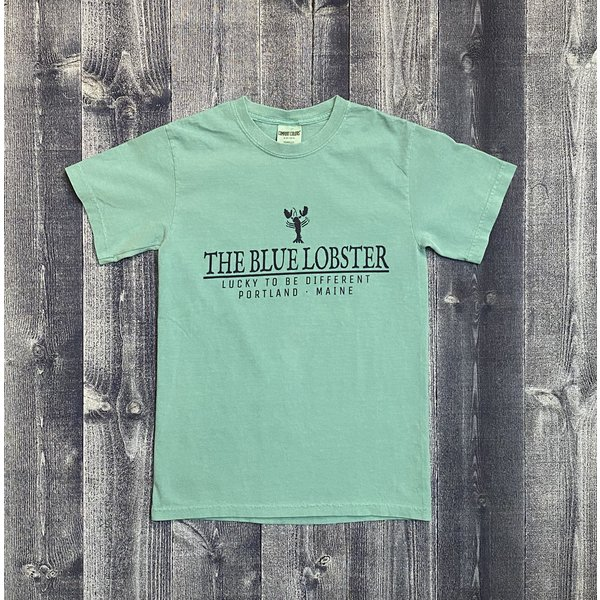 The Blue Lobster T-Shirt