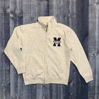 "MV Pro-Zip Left Chest ""M"" Jacket"