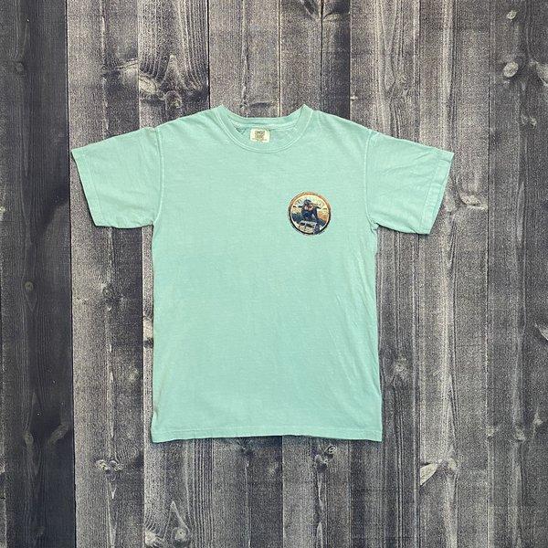 High Range Chadwick Dog T-shirt