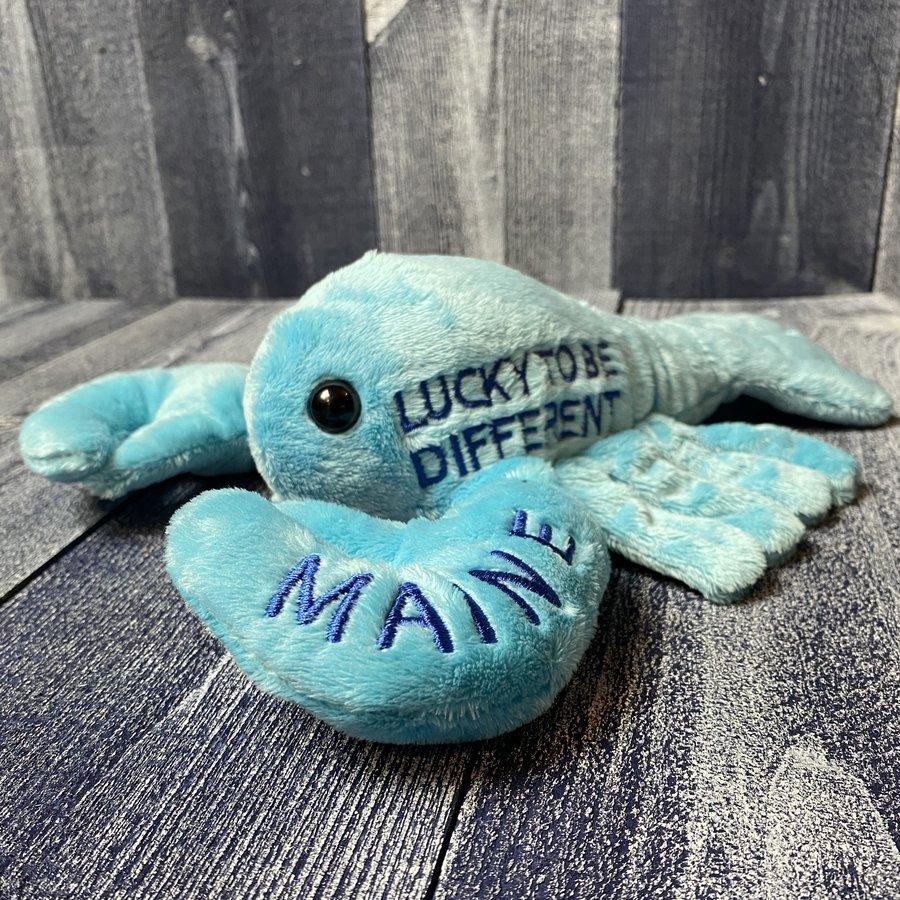 "Wishpets 12"" Maine Blue Lobster"