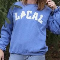 Avalon Apparel Avalon Local Sweatshirt
