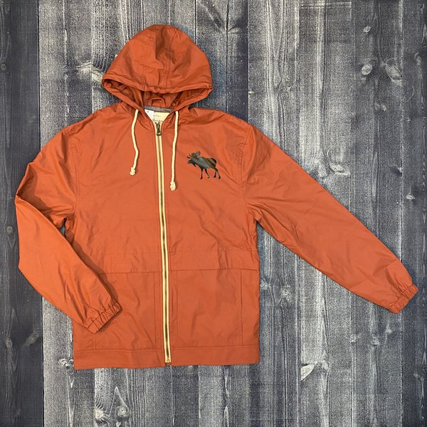 MV Vintage Rain Coat