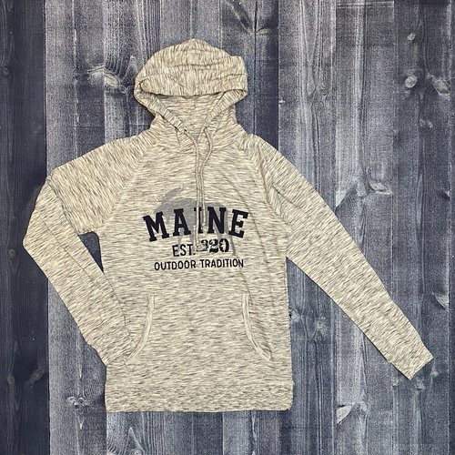 MV Outdoor Tradition Moose Hoodie
