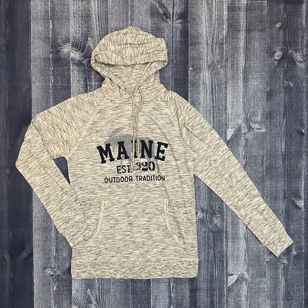 MV Outdoor Tradition Moose Hoodie