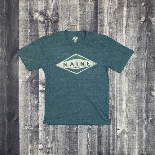 Lake Shirts Slick Valve T-shirt