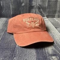 AHEAD Crossed Paddles Hat