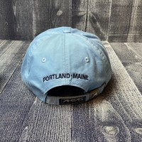 AHEAD The Blue Lobster Willard Hat