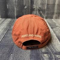AHEAD The Blue Lobster Circle Logo Ahead Hat