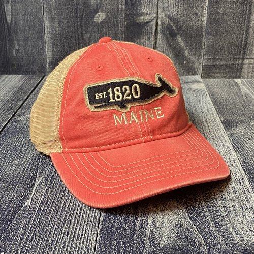 AHEAD Whale Mesh Hat