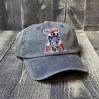 Woods & Sea Minute Moose Hat- Blue