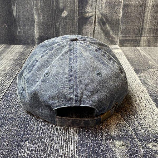 Woods & Sea HAT-PATRIOTS MM-BLUE