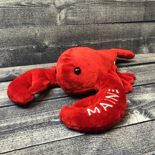 Wishpets 17''Lobster W/ Maine