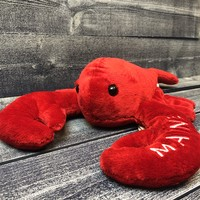 Wishpets 17''Lobster W/ Maine