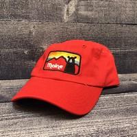 Bumwraps The Bear YOUTH Baseball Hat