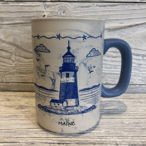 Cape Shore Sema Lighthouse Mug