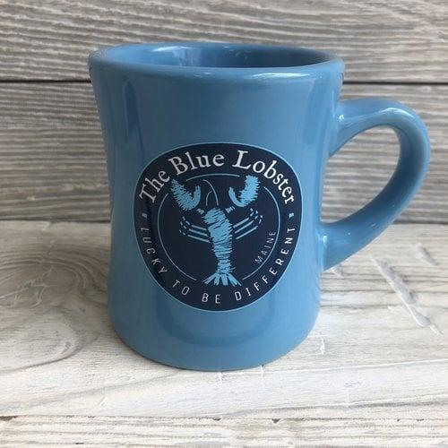 Entertainya The Blue Lobster Diner Mug Blue