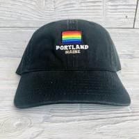 AHEAD Rainbow Flag Hat